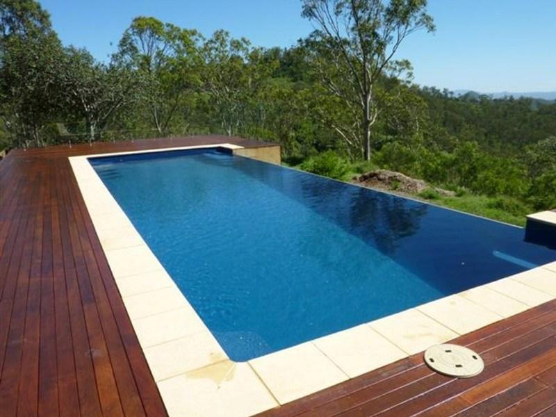 above ground fibreglass pools maxi rib technology. Black Bedroom Furniture Sets. Home Design Ideas