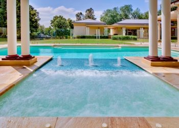 Compass Pools Spas and Waders Pool Shape