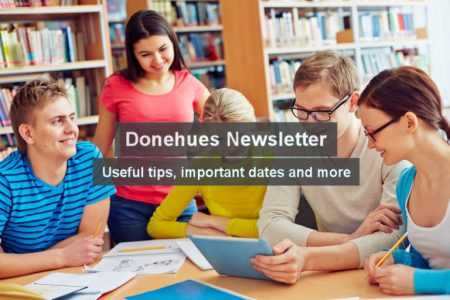 Newsletter: Autumn 2018