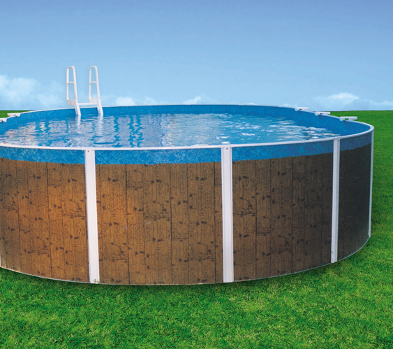 South Seas Above Ground Pool Donehues Leisure