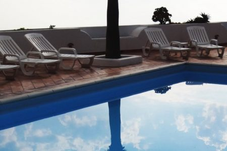 Pool Landscaping Considerations
