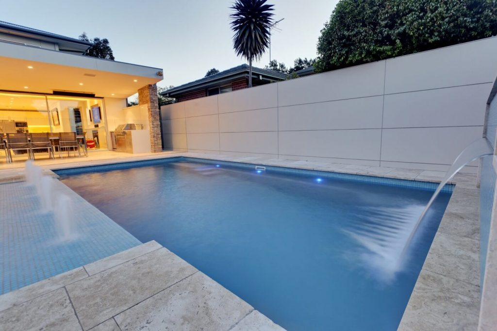 Types of Pool Lights and Your Lighting Options - Donehues Leisure