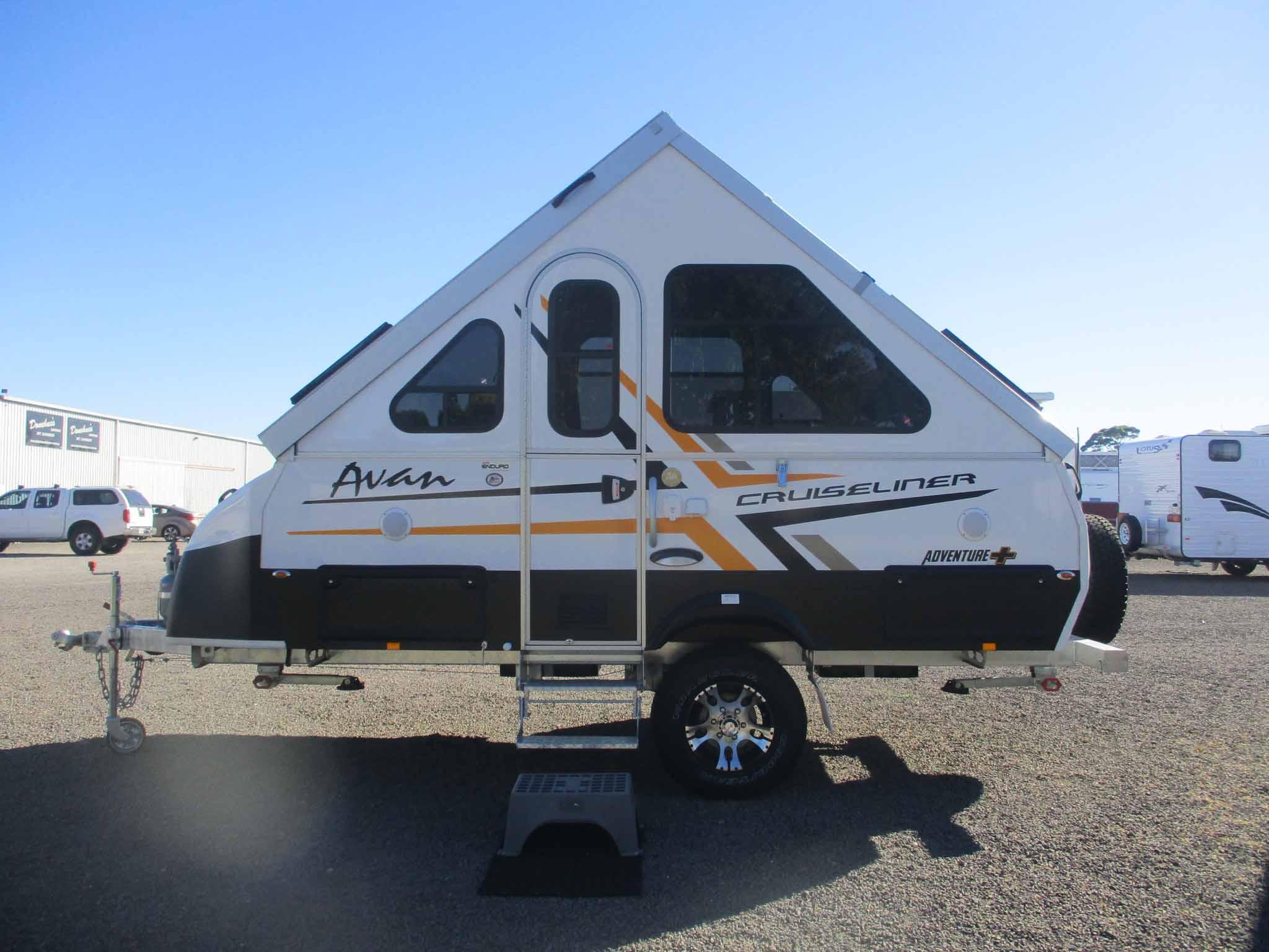 Donehues Leisure New Avan Cruiseliner Adventure Plus Pack Camper Mt Gambier 12233 5