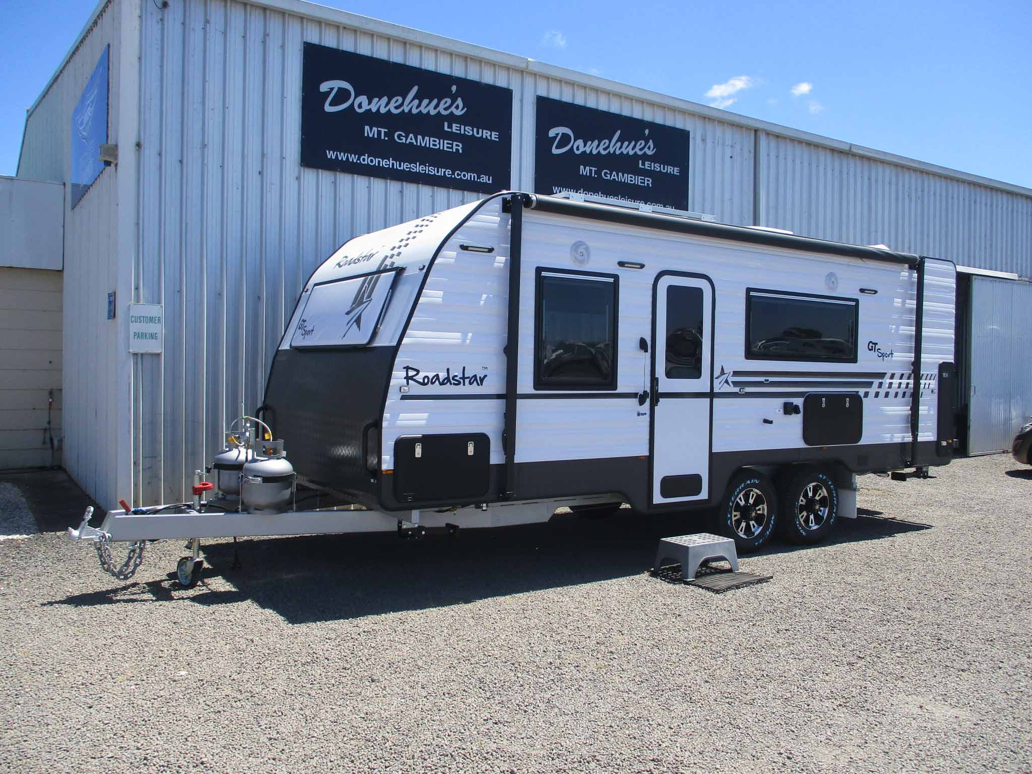 Donehues Leisure New Roadstar GT Sport 20 Mt Gambier 12247 2