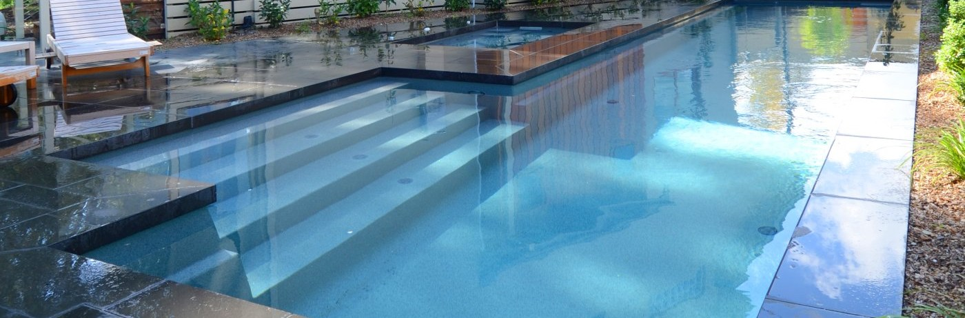 Donehues Leisure Swim laps on your new fibreglass lap pool