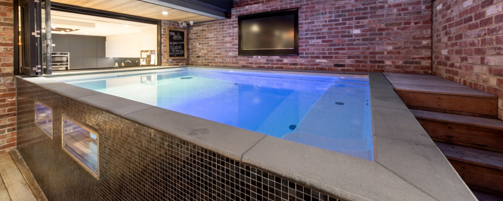 Retainer wall adds to cost of pool landscaping