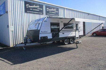 New Roadstar Caravans | Donehues Leisure Hamilton & Mt Gambier