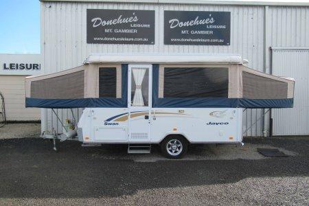 Used Caravans In Stock In Mount Gambier Donehues Leisure