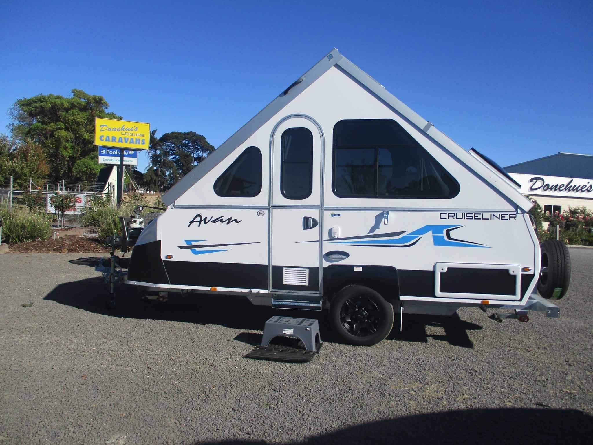 Donehues Leisure New Avan Cruiseliner Camper Mt Gambier 12278 2